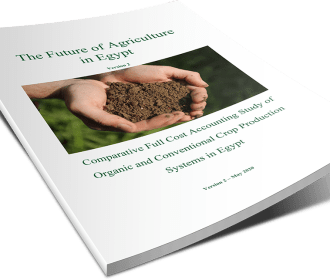 Future of Agriculture in Egypt - TCA Study