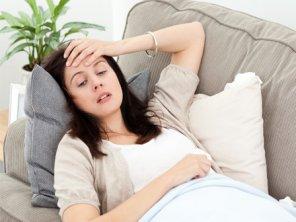 Kronik Yorgunluk Sendromu