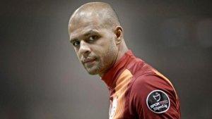 Galatasaray Felipe Melo'nun Yerini Dolduramıyor1