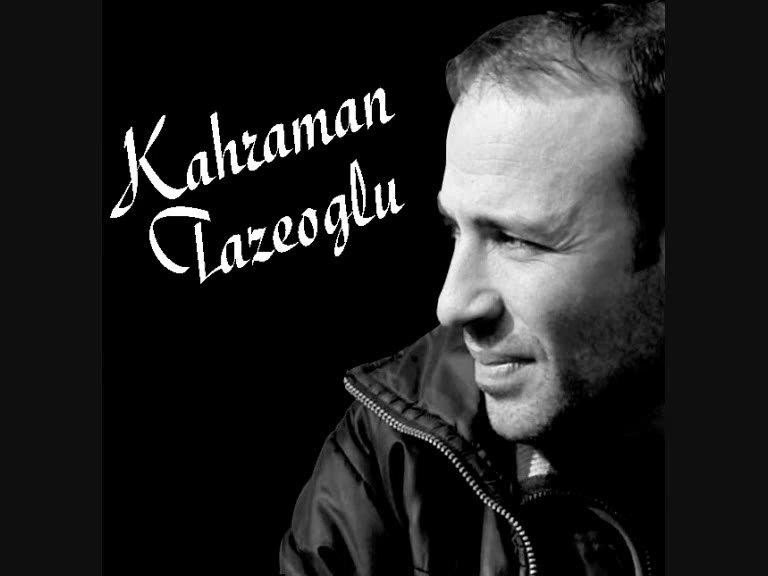 Kahraman Tazeoğlu; Aşkın Yalan Olduğunu Söylemediler Bana