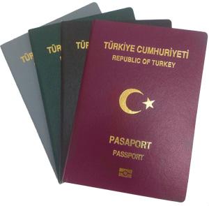 Türkiye'de Vize Uygulamasına Başlayacak