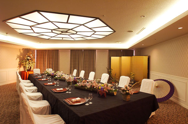 Resort Amp Spa Hotel Sekia Banquet Hall