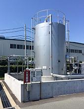 環境への取り組み | 積水フーラー株式會社