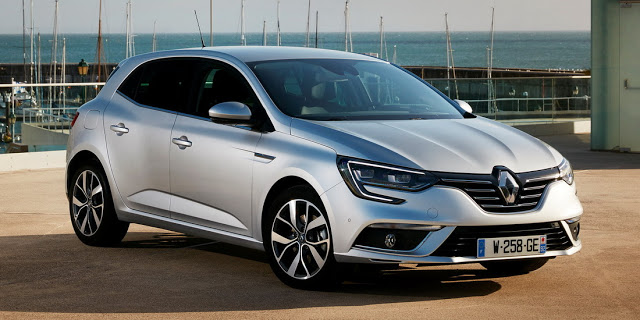 Renault Megane dizel mi benzinli mi