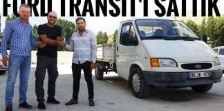 ford transit 190p