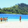 Descriptive Text Pulau Pahawang Dalam Bahasa Inggris
