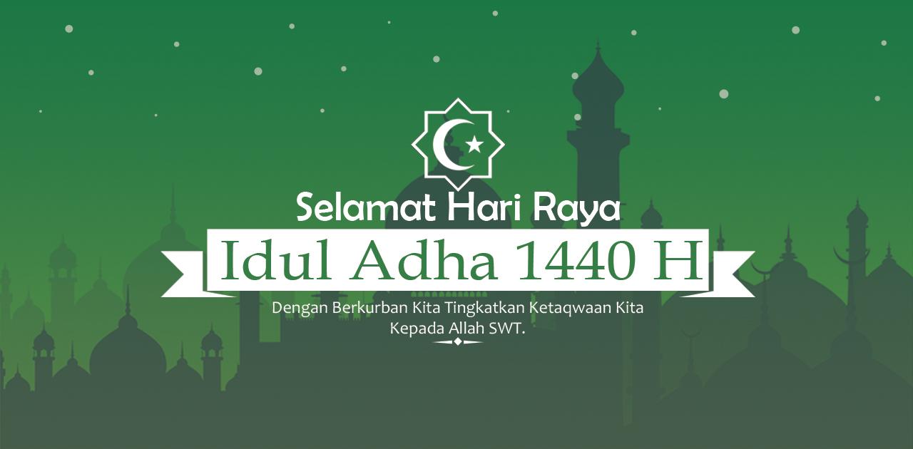 Desain Banner Ucapan Selamat Hari Raya Idul Fitri - desain ...