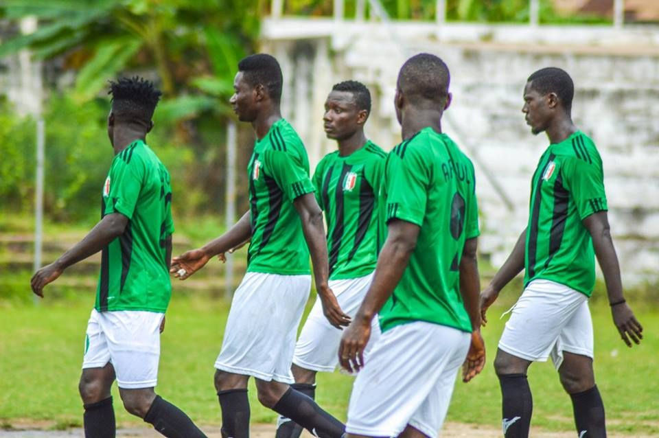 Sekondi Hasaacas bow out of MTN FA Cup after 2:0 loss to Samartex 1996 FC
