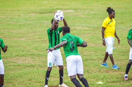 Scout Information: Up and close with our match day 9 opponents, Asokwa Deportivo
