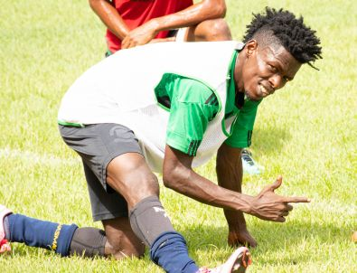 Media on Club: Obed Sam, Eduku, Ainooson attract interest from topflight sides?