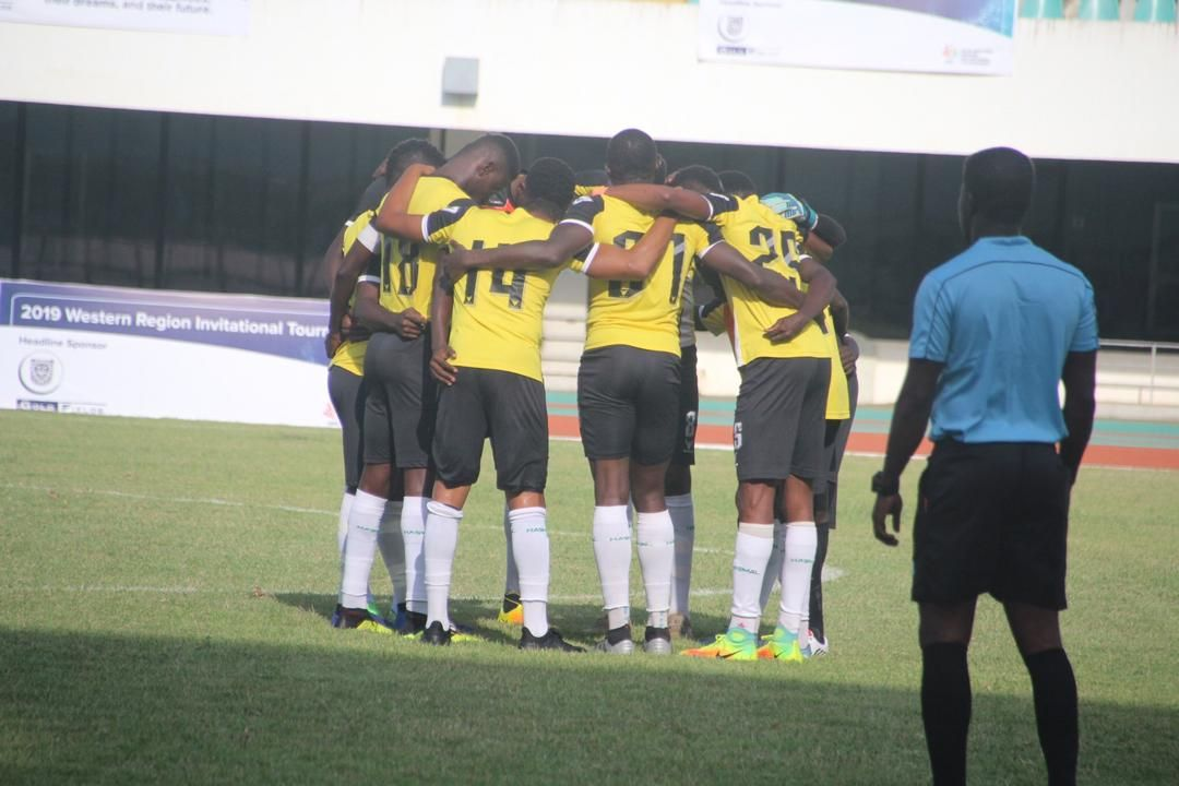 Dominant Hasmal share spoils against OLY