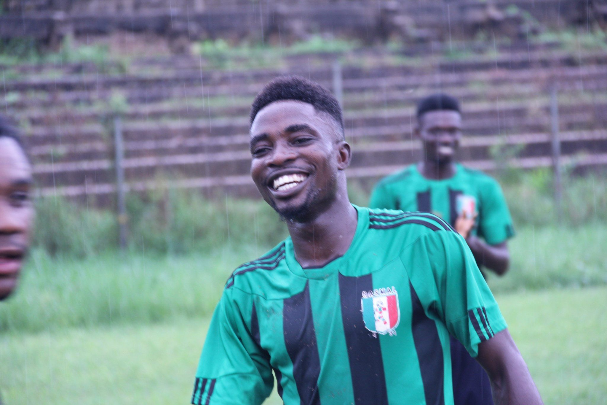 Hasmal ready for penultimate game against Unistar Academy