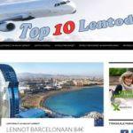 Top10Lentotodiilit