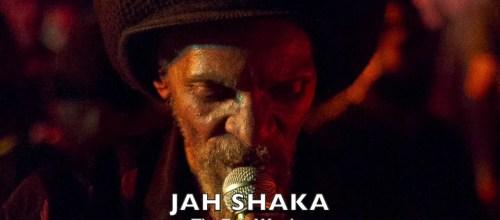 Jah Shaka – None of Jah Jah Children [Freestyle]