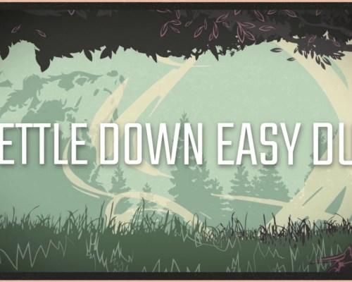 Rebelution – Settle Down Easy Dub