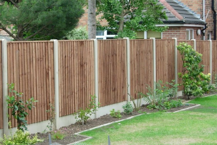 Garden Fences Images 25 Garden Fences In Varied Styles And