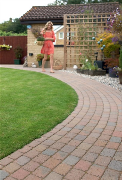 front garden ideas low maintenance - Garden Ideas Low Maintenance