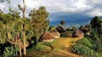 Nama Rumah Adat Papua Barat