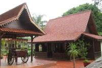 Gambar Rumah Adat Dki Jakarta