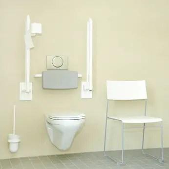 WC und Bad behindertengerecht planen  wwwselberbauende