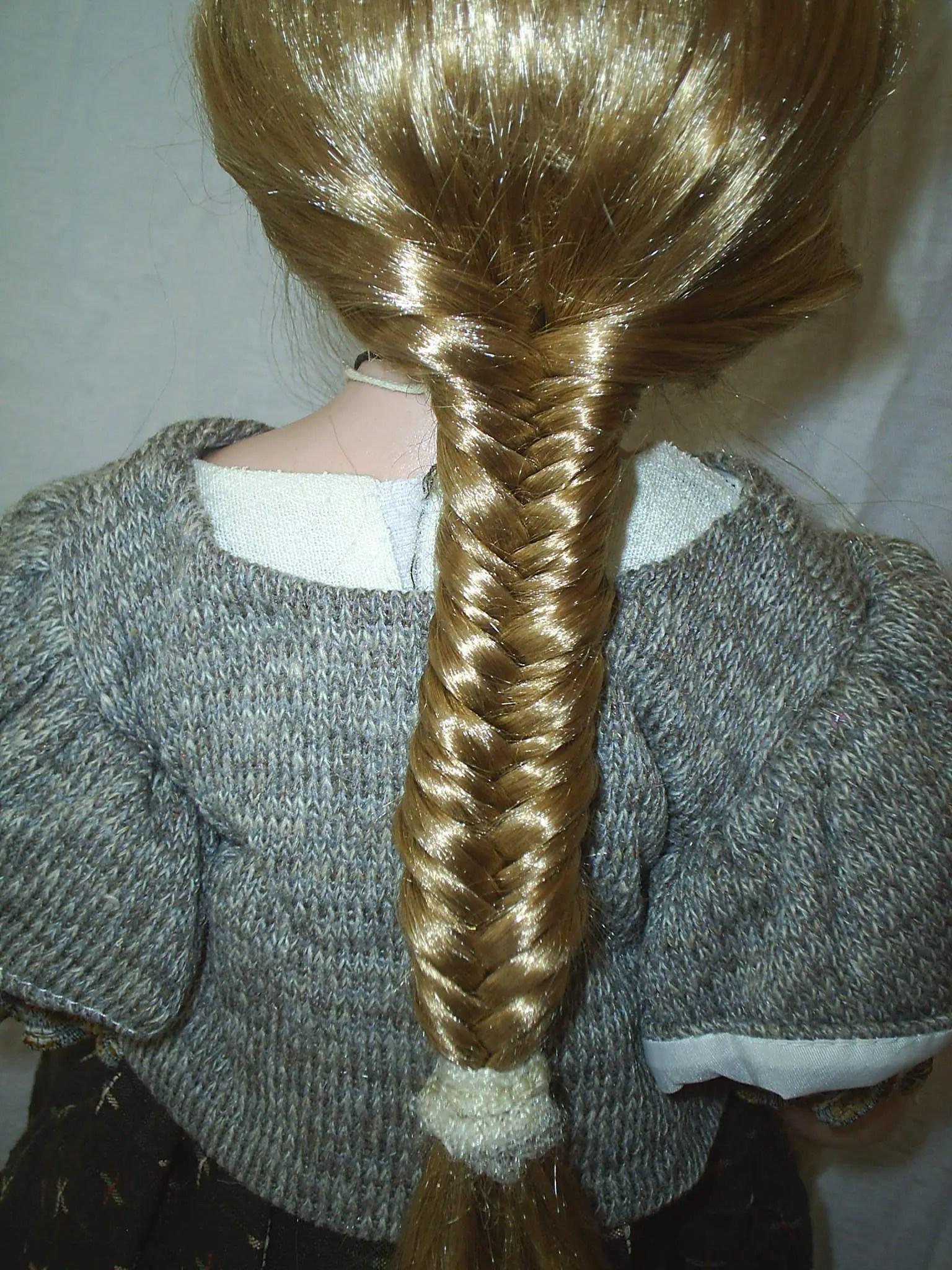 Haarfrisuren Zum Selbermachen