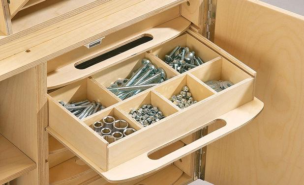 Werkzeugkoffer selber bauen  selbstde