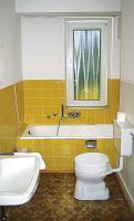 Altbau Badezimmer Sanieren