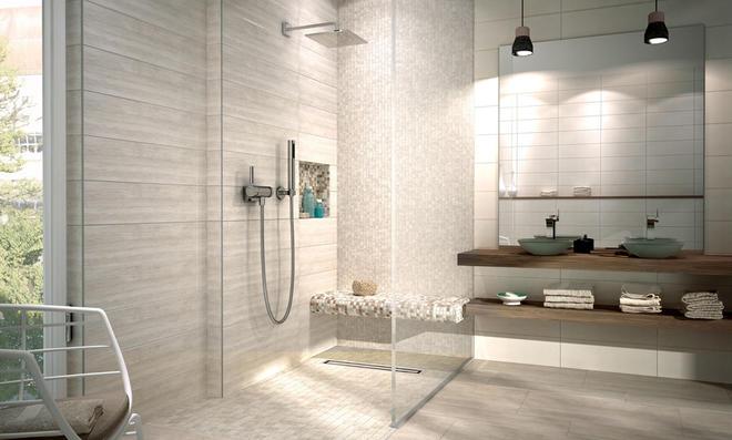 Dusche  selbstde