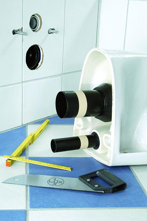Umbau Stand Wc Auf Wand Wc wc versprungbogen f r den umbau von stand wc auf wand wc umbau