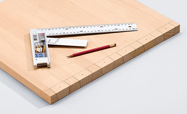 Esstisch mit Eckbank bauen  Tische  Sitzmbel  selbstde