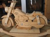 Harley Holz