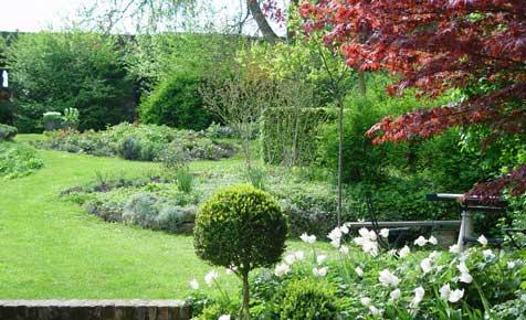 Gartenideen Planung & Anlage Selbst De