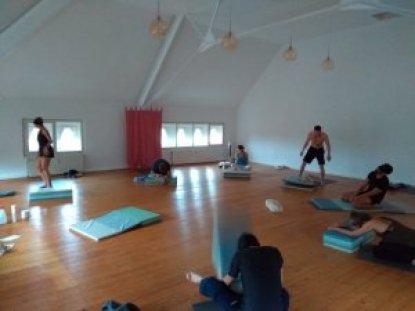 Dynamic Meditation -10 Days-Challenge & Drop In Class @ Life-Artists - Creators Hub