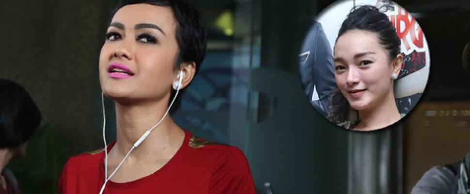 Julia Perez Minta Maaf Atas Nama Zaskia Gotik