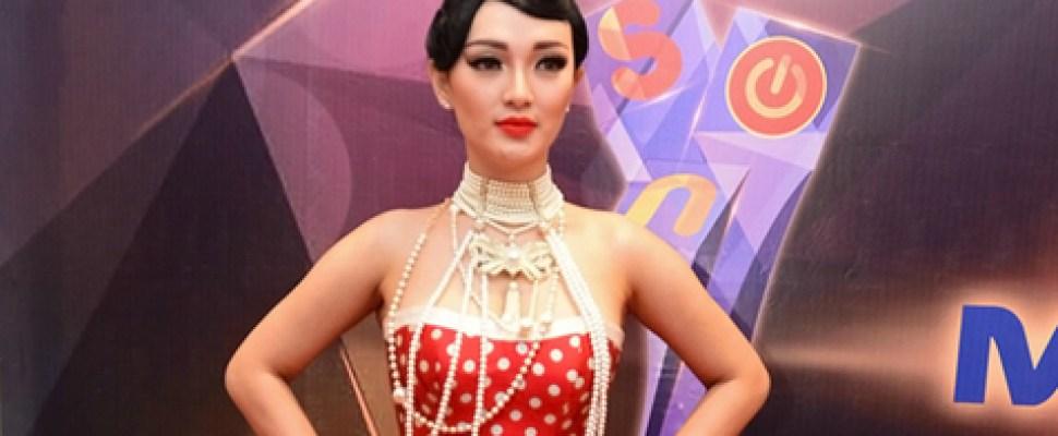 """Zaskia Gotik Dihujat, Baim Wong : """"Jangan Rusak Karirmu Sendiri"""""""
