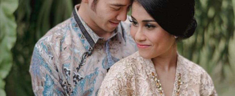 Tampil Mesra, Tara Budiman Akan Nikahi Gya Sadiqah di Bandung