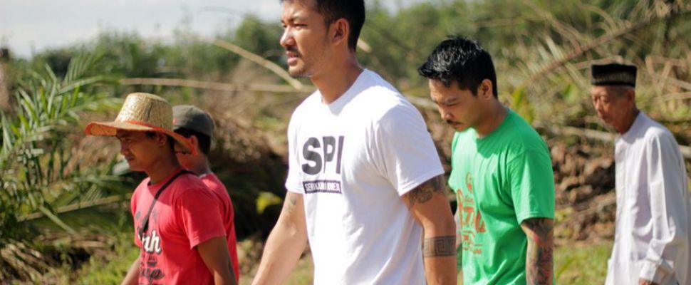 Rio Dewanto Ingin Ketuk Hati Pemerintah, Lewat Film Dokumenter
