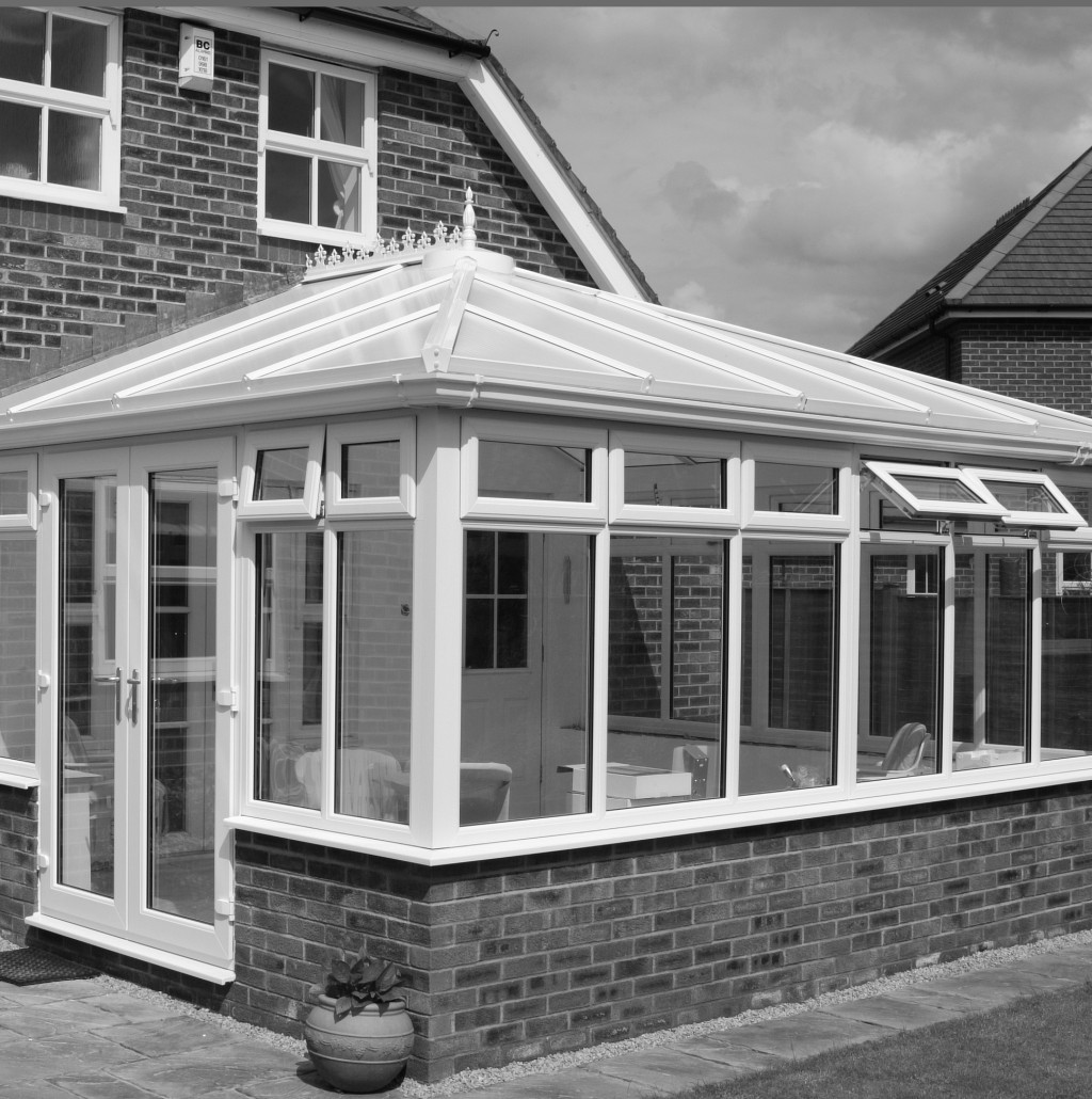 Replace Your Existing Conservatory Roof With A Garden Room: Conservatories And Orangeries Installations Preston
