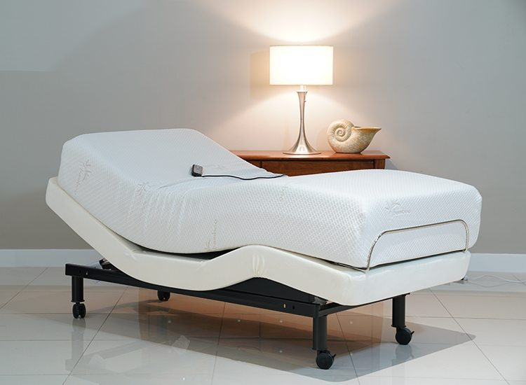 San Diego sale price Adjustable Beds are available in twin, full, queen, king dual queensize and cal kingsize.