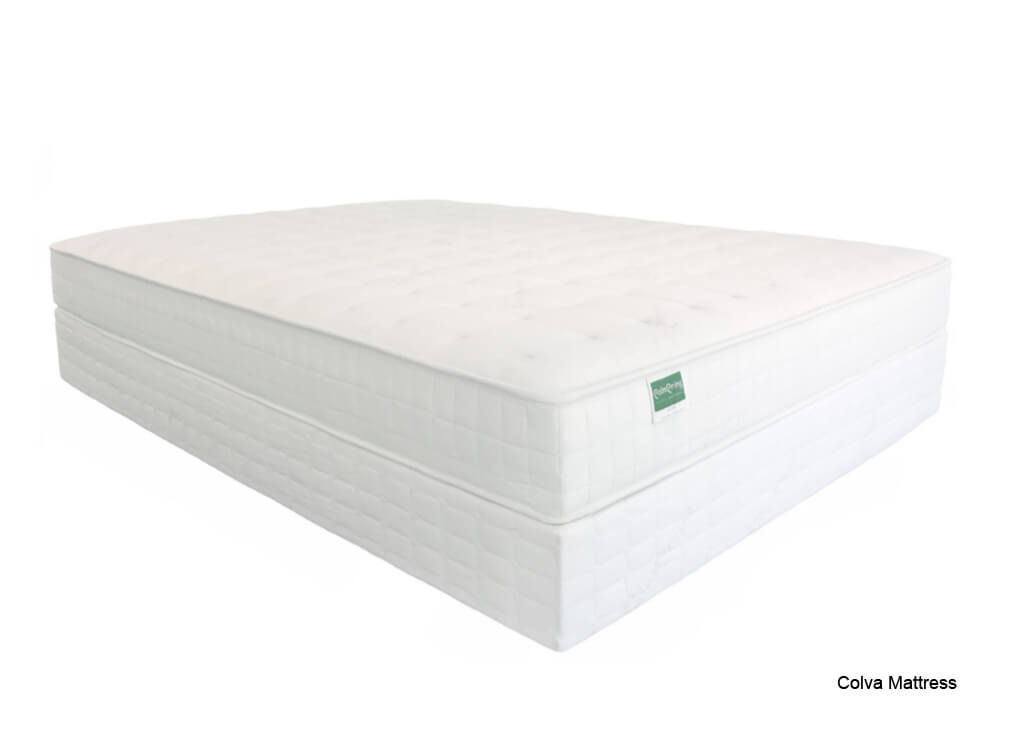 PalmPring - colva-mattress with bottom