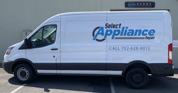 appliance repair las vegas nv 702