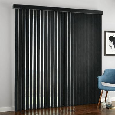 Designer Vertical Blinds from SelectBlindscom