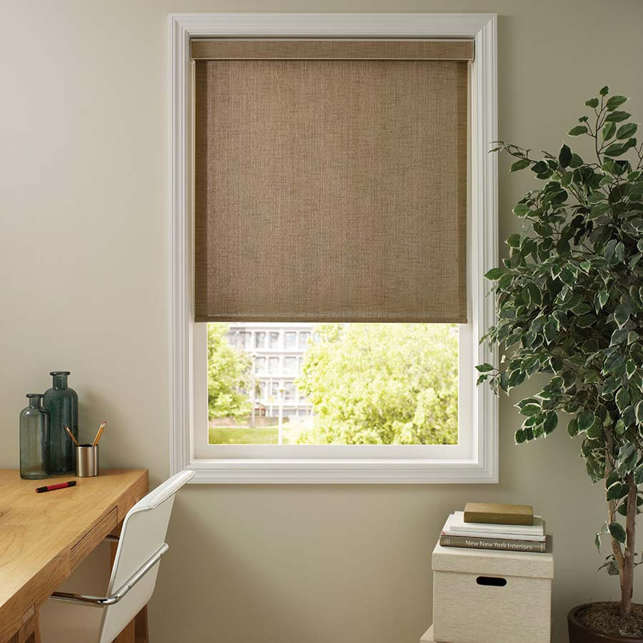 Solution For Classroom Window Coverings