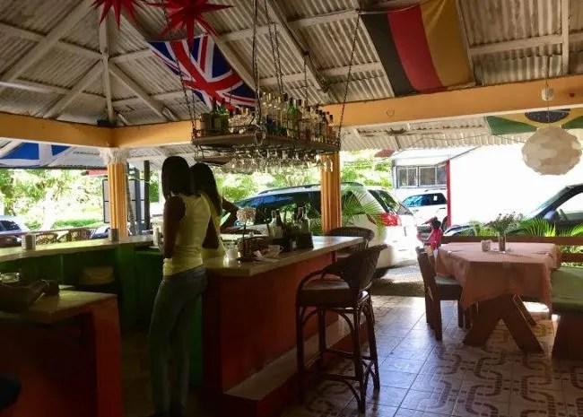 Dominican Republic Restaurant Bar Sosua North Coast
