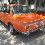 For Sale 1972 Bmw 2002 Tii Inka