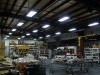 Factory Lighting Continued | Select Electric Company