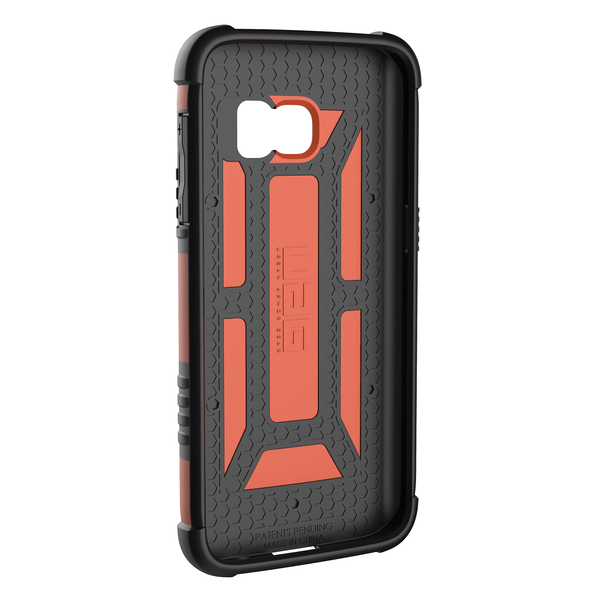 UAG Rust Case for Galaxy S7 – Selectel Wireless
