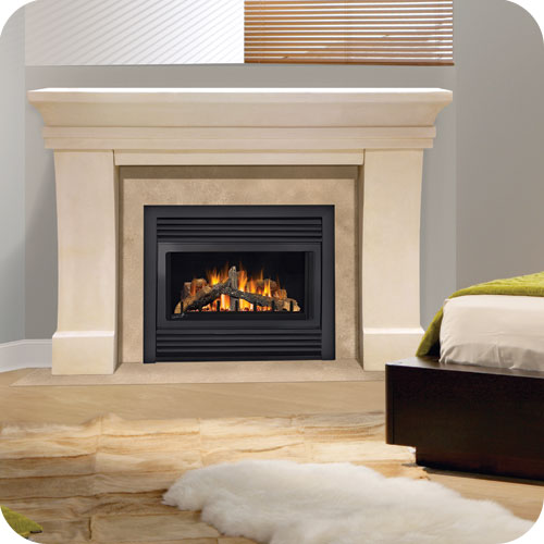Select Fireplaces  Edmonton  wood gas electric