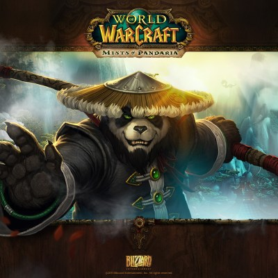 [World of Warcraft] Novas informações de Mists of Pandaria esta semana