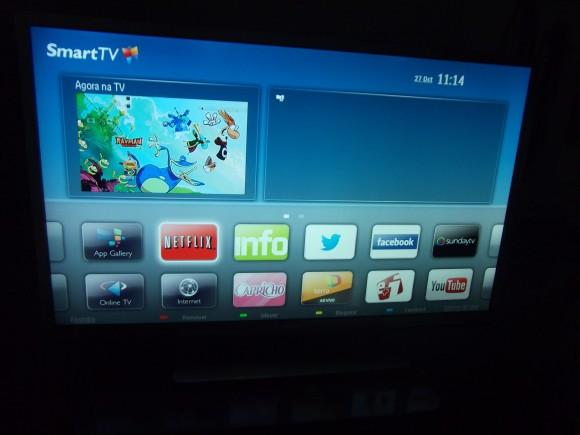 philips tv 3d